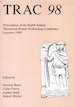 Architecture, Performance and Ritual: The Role of State Architecture in the Roman Empire
